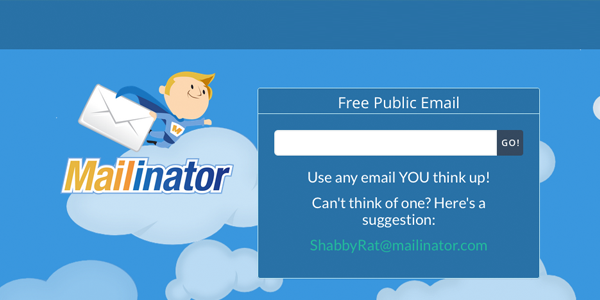 secure email mailinator