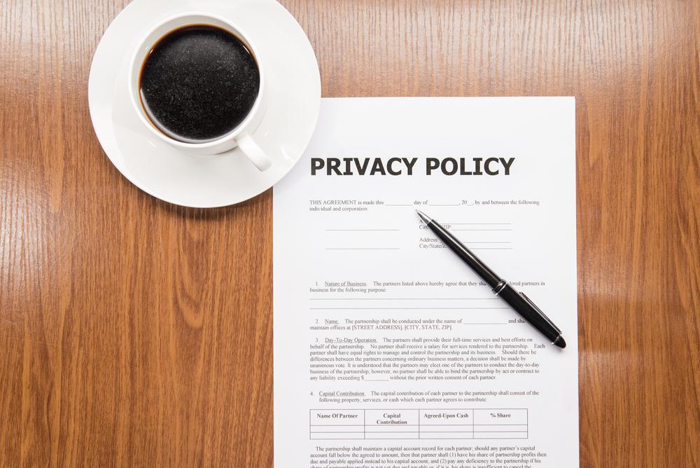 FCC Privacy
