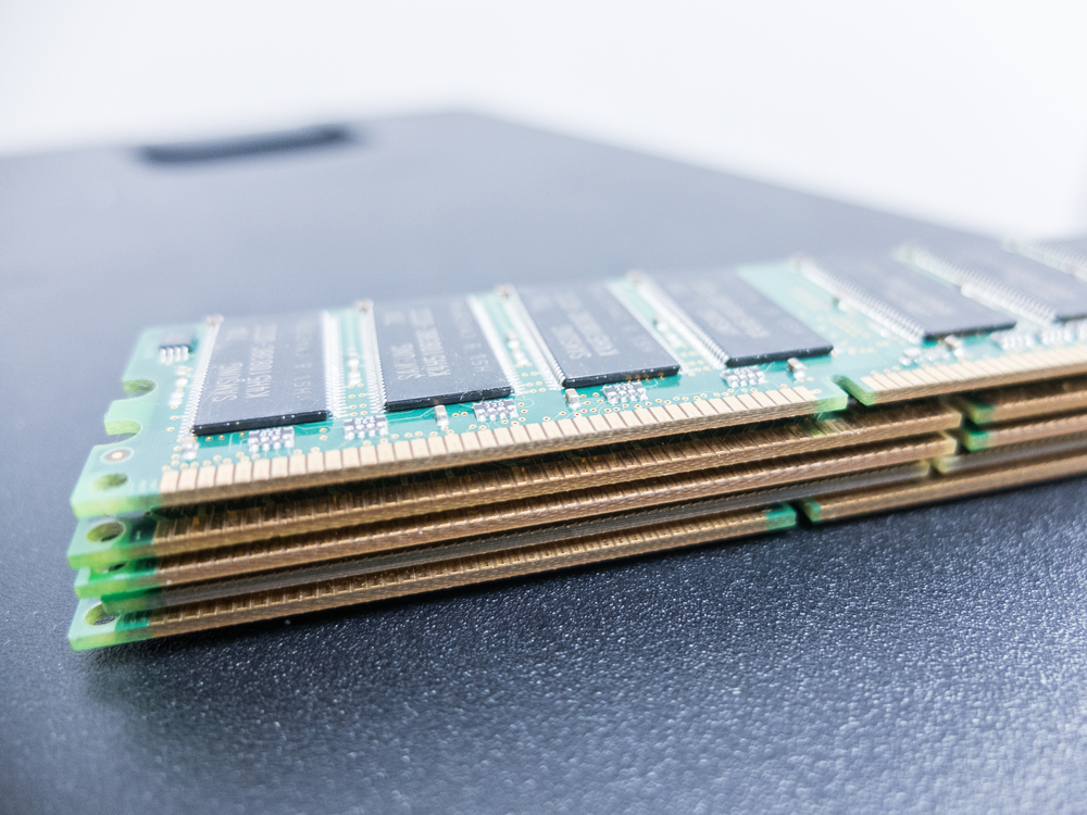Desktop vs. Laptop Memory