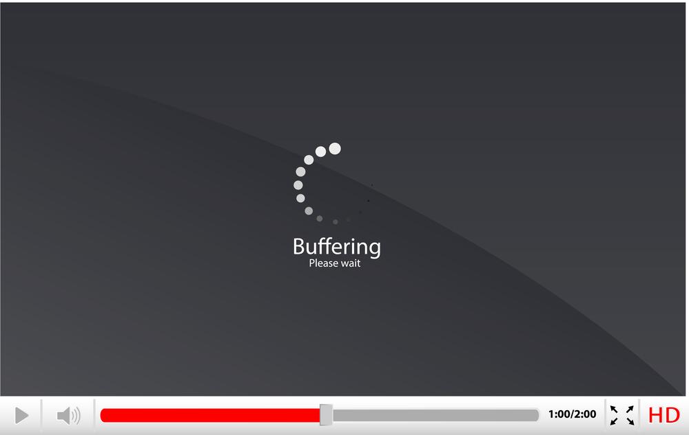 Apple TV App Buffering