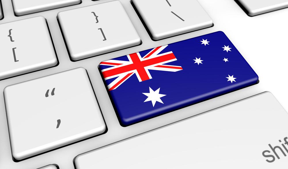 Australian Data Laws