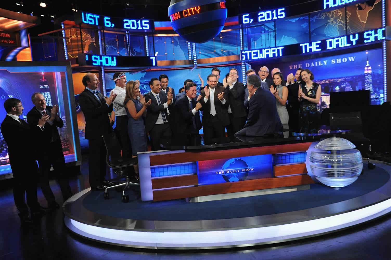 Daily Show Correspondents