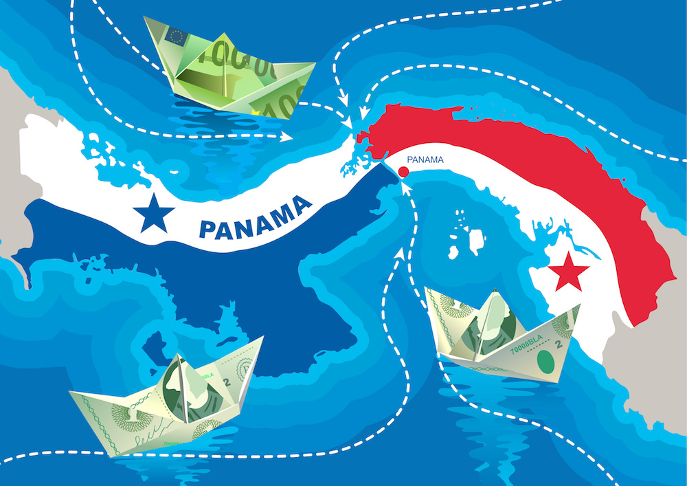 the history and social impact of the panama papers An obscure law firm in central america is the source of what's being called the largest information leak in history the biggest data leak in history just exposed the world's rich and powerful russian president vladimir putin is one of the many politicians exposed by the panama papers.